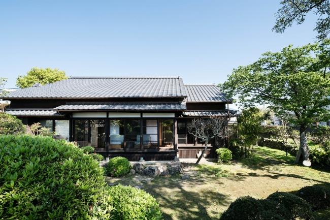 Nazuna 飫肥 勝目別邸(旧 季楽 飫肥 勝目邸)