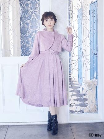 【カノン】ワンピース/エルサ/アナと雪の女王2 ¥36,900(税抜)