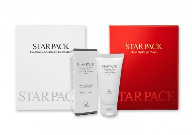 STAR PACK商品