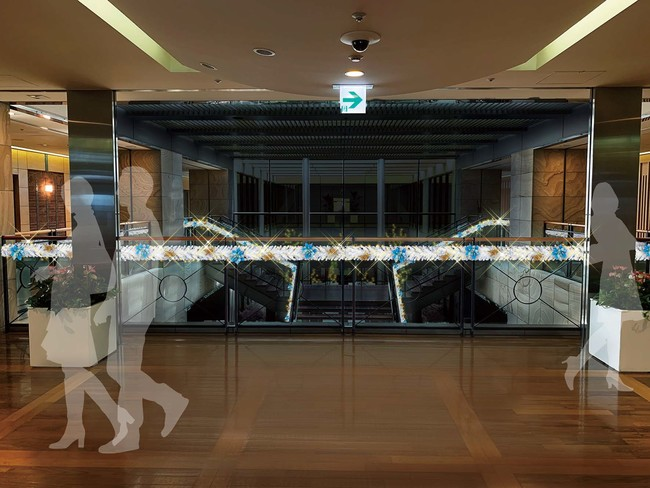 29階レストランフロア イメージ