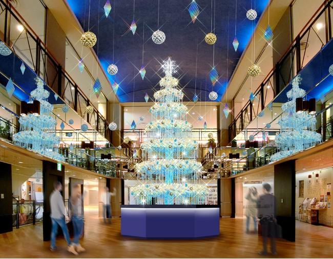 クリスマスツリーイメージ