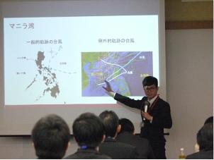 博士留学生就職イベント「SPECIAL JOB HUNTING EVENT」 2016年10月開催の様子