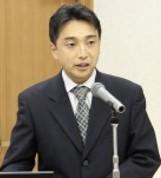 日本気象協会 気象予報士  久保田 敬二 氏