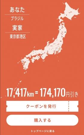 東京から帰省 家族