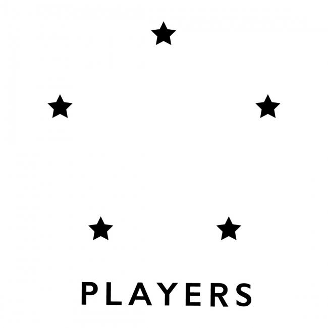 一般社団法人PLAYERSロゴ