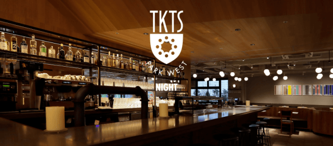 THE KNOT -Park West Night- Craft Sake Tasting Night by MYSH