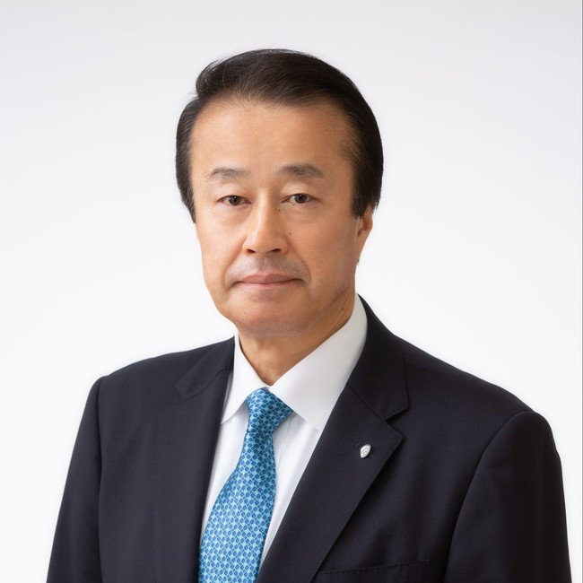 加賀市 市長 宮元陸 氏