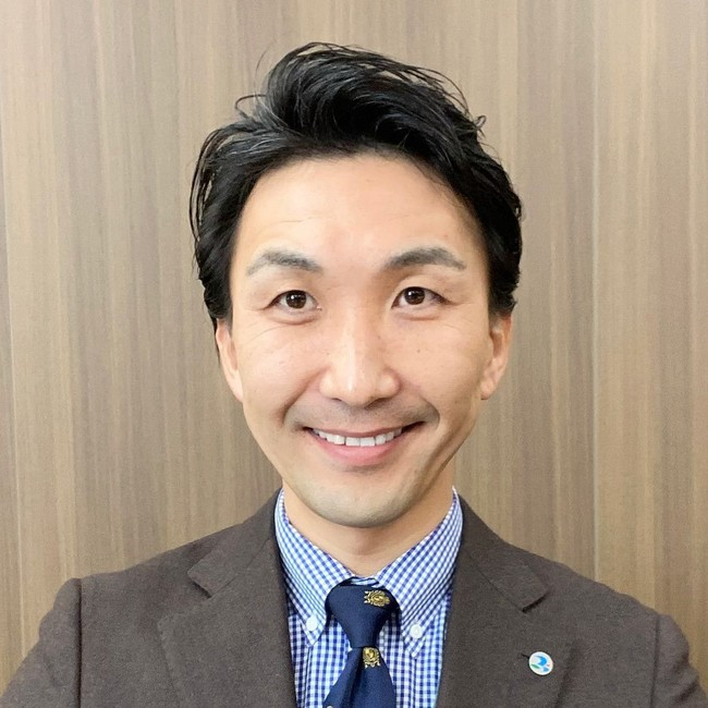 つくばみらい市 市長公室 秘書広報課 シティプロモーション係 主幹 羽田康宏氏