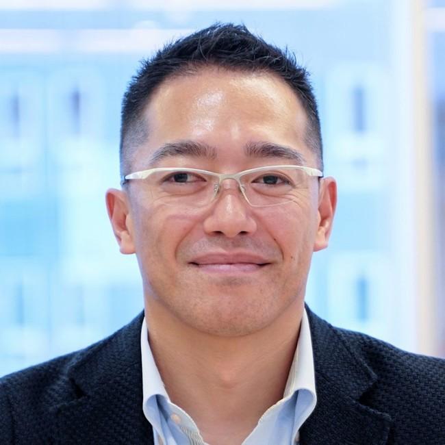 HENNGE株式会社 ソーシャル・イノベーション・ソリューション・セクション セクション統括 井上桂基氏