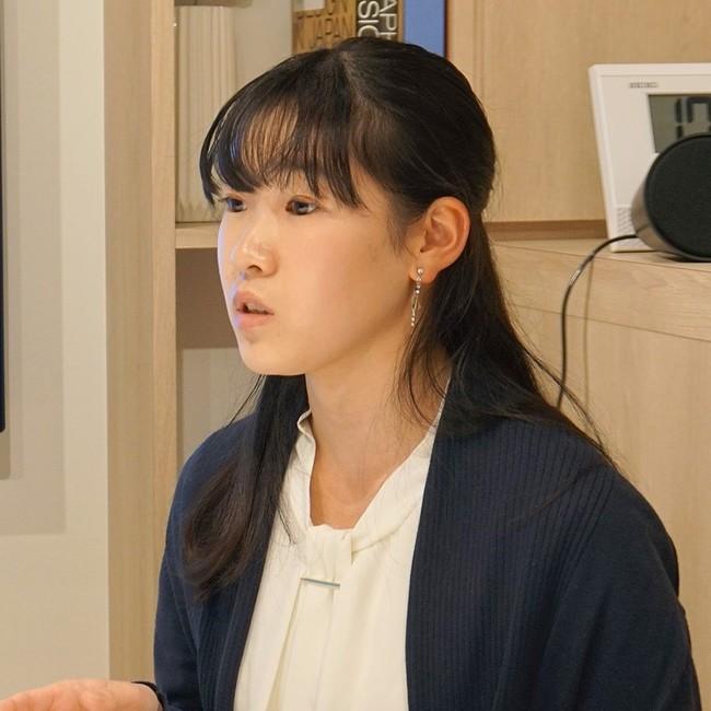 株式会社モリサワ 公共ビジネス課 野村陽香氏