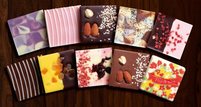 チョコレート ジェイズ