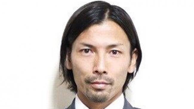 元サッカー日本代表 鈴木隆行、 ...