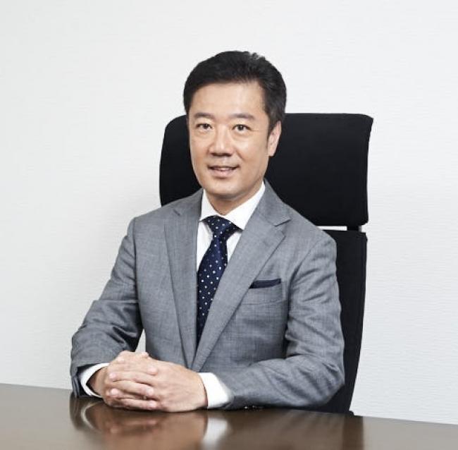 代表取締役社長 神戸 聡