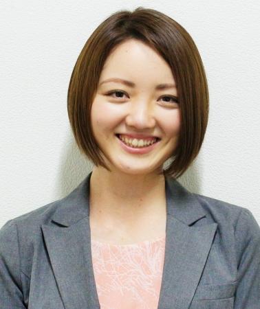 キューサイ 予防医療診断士 富田 果林