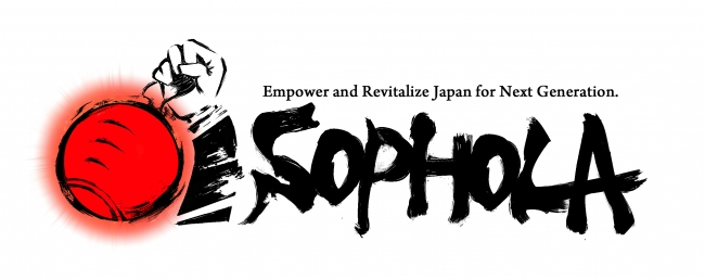 SOPHOLA株式会社ロゴ