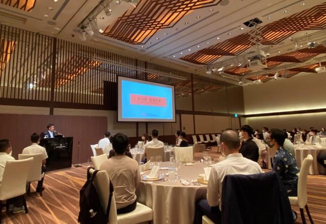 第10期経営方針発表会
