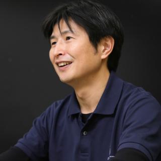 柴田 裕氏