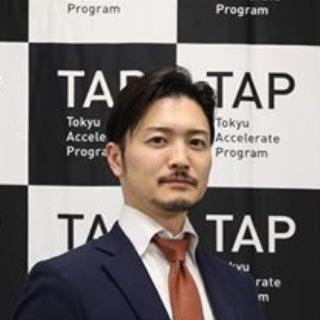 加藤 由将氏
