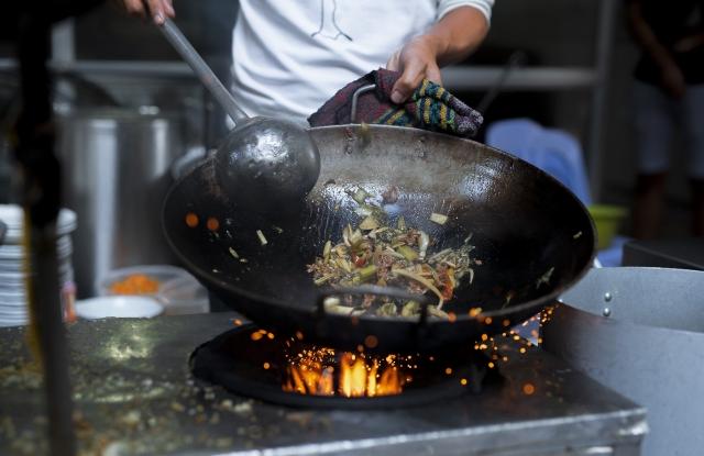 フードメディア(FoodMedia)が提供する料理とシェフ