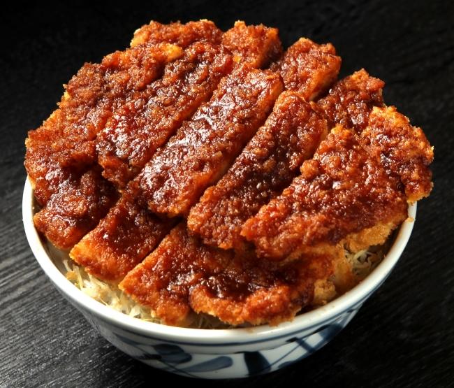 ソースカツ丼 ~1.5倍~