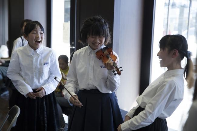 第4回 子ども音楽祭 in 相馬(c)FESJ_2018_Tagashira