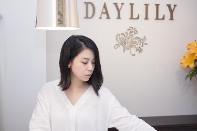 DAYLILY 台北旗艦店