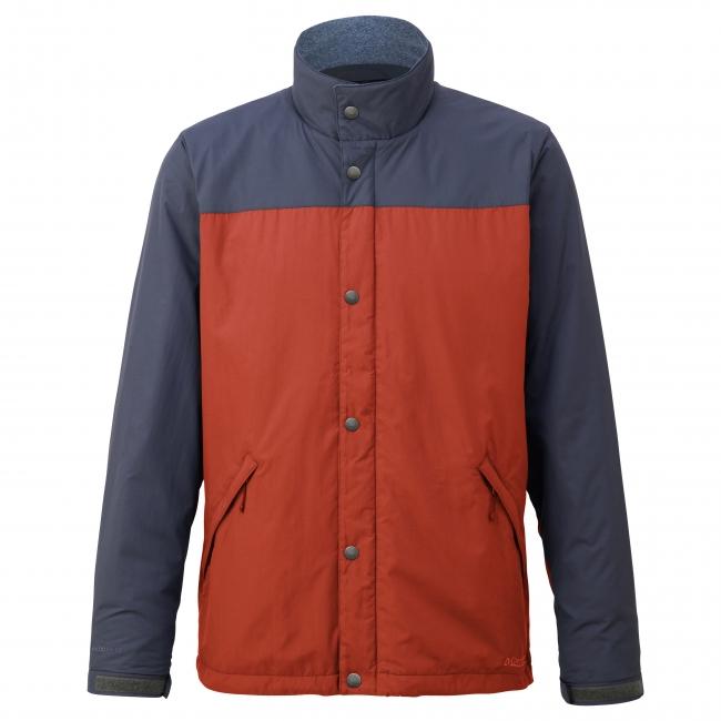 WOOLWRAP Craftsman Jacket TOMMJL23 ¥23,800+税