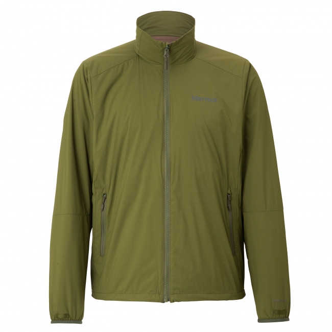 WOOLWRAP Compact Jacket TOMMJL22 ¥19,800+税