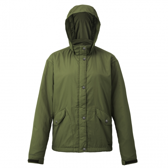 W's WOOLWRAP Craftsman Jacket TOWMJL23 ¥23,800+税
