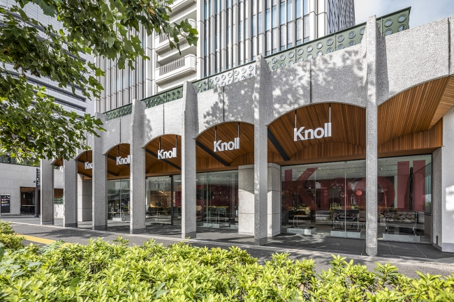 Knoll Japan Showroom