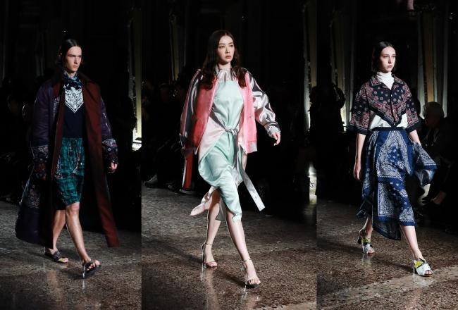 【大山式×MY】中国トップ女優のリン・ホンがミラコレデビュー!日中企業が合同で、日本人デザイナーATSUSHI NAKASHIMAをサプライズ企画で強力バックアップ!