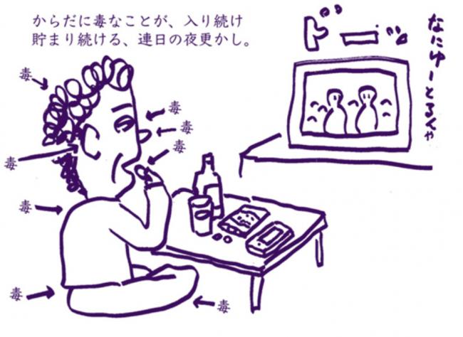 久住さんの寄稿コラムもオウンドメディアで読める。httpsjiyugaoka-smile.com