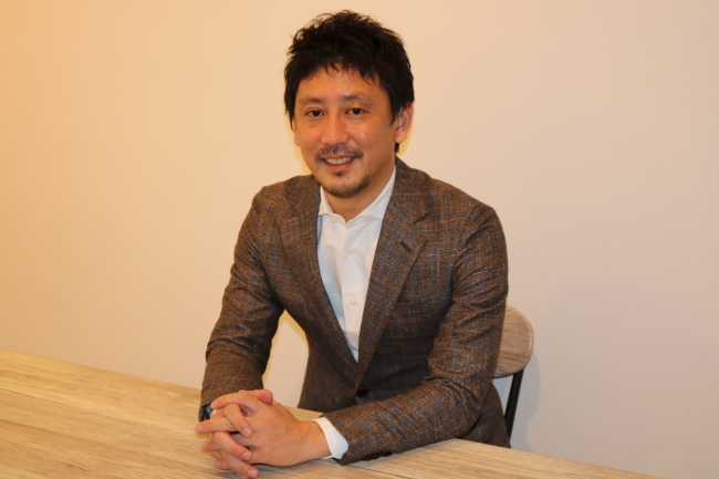 Rallys新編集長の槌谷昭人