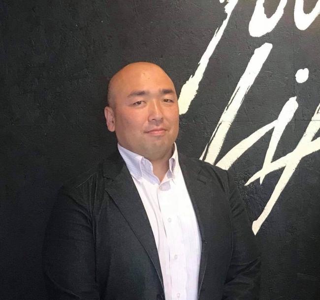 新井 晋太郎