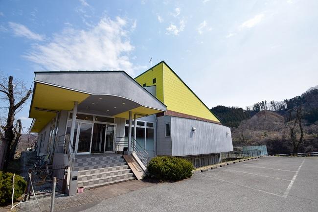 おがのゲストハウス(小鹿野町)