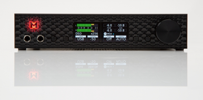 MYTEK Digital製DAC「Brooklyn DAC+」発売時期変更のご案内
