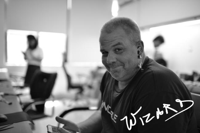 """ハイエンドイヤホンブランド「Noble Audio」の経験を生かした""""Wizard""""ジョン・モールトンによるチューニング"""