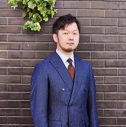 株式会社空色 代表取締役 中嶋 洋巳 氏