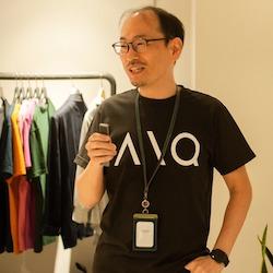 AIQ株式会社 副社長 COO 渡辺 求