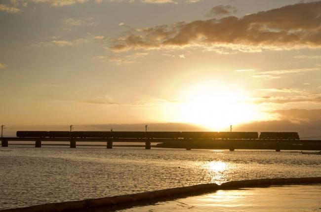 日向灘(イメージ)