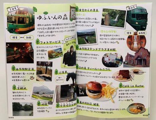 D&S列車紹介ページ1.