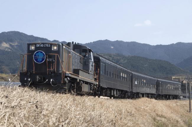 うまかby列車(イメージ)
