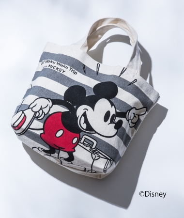 ランチバッグ (C)Disney