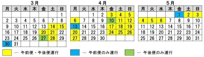 ハウステンボス~博多コース