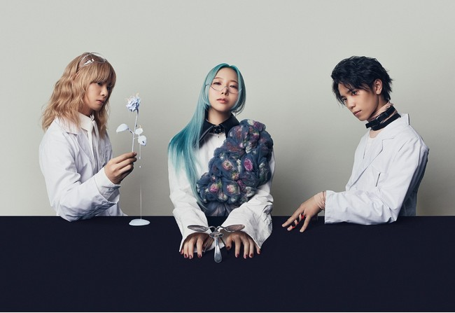 Cö shu Nie (コシュニエ) ソニー・ミュージックレーベルズ