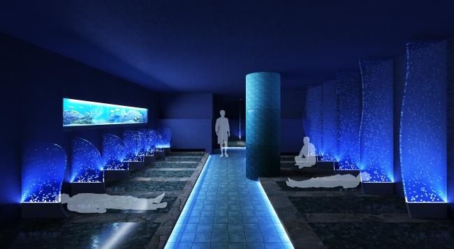 岩盤浴Meressa (メレッサ) イメージ