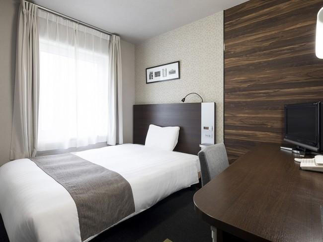 コンフォートホテル東京東日本橋 客室