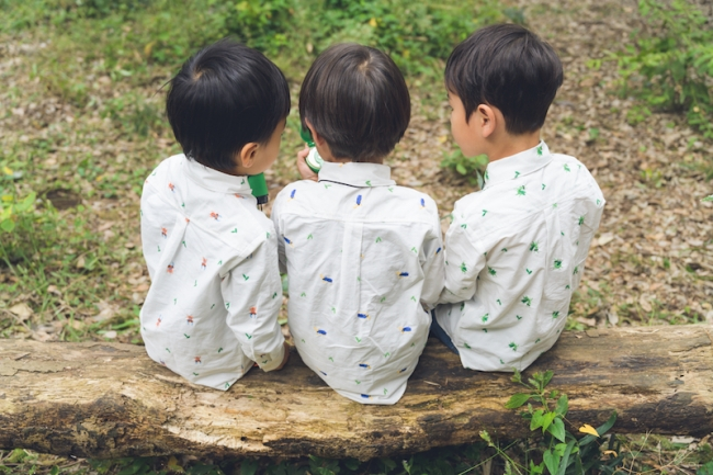 服 子供 香川 ブランド 照之