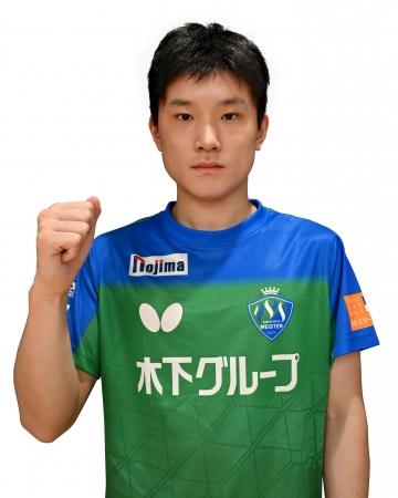 卓球のTリーグ 「2020 JAPAN オールスタードリームマッチ」 出場選手の ...