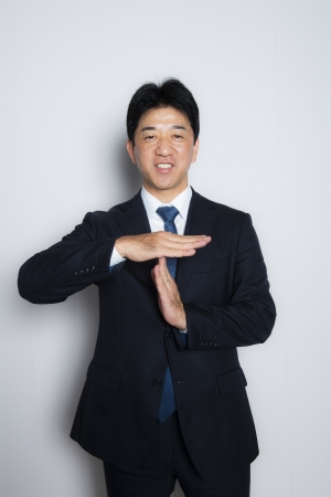 松下浩二 Tリーグチェアマン